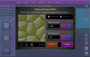 PlatFormer Texture Creator