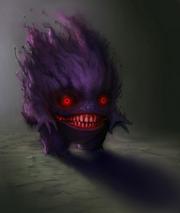 Scarygengar