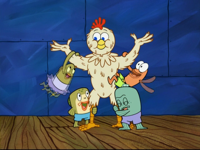 File:Mr. Sea Chicken Commercial 11.png