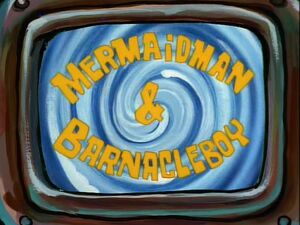 Mermaid Man and Barnacle Boy Gallery (03)
