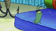 Plankton Gets the Boot 073