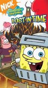 Lost In Time VHS