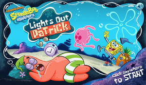 Lights Out Patrick