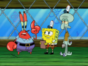 Squidward in Move It or Lose It-6