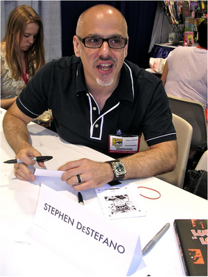 StephenDestefano