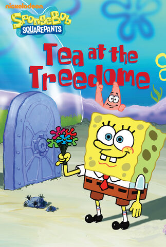 File:Tea at the Treedome Kindle Cover.jpg
