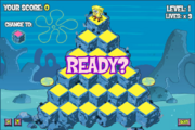Pyramid Peril - Ready?