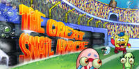 The Great Snail Race (Online game)