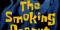 The Smoking Peanut (gallery)