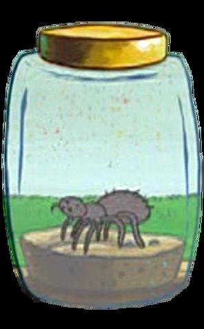 File:Sandy's Tarantula.png