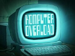 Komputer Overload