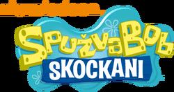 SpongeBob SquarePants - new logo (Croatian)