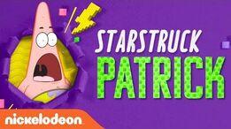 Kids' Choice Awards - StarStruck Patrick - Nick