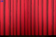 Dancin' Tentacles - Curtain