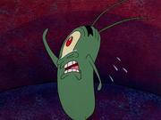 Planktons Missing Legs