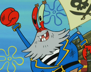 Grandpappy Red Beard