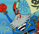 Grandpa Redbeard