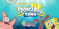 SpongeBob Town/gallery