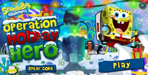 Operation Holiday Hero
