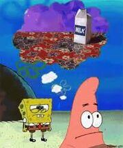The inner machinations of my mind are an enigma