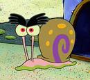 Lary the Snail
