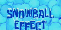 Snowball Effect (gallery)