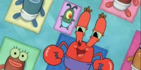 Eugene H. Krabs/gallery/Friend or Foe