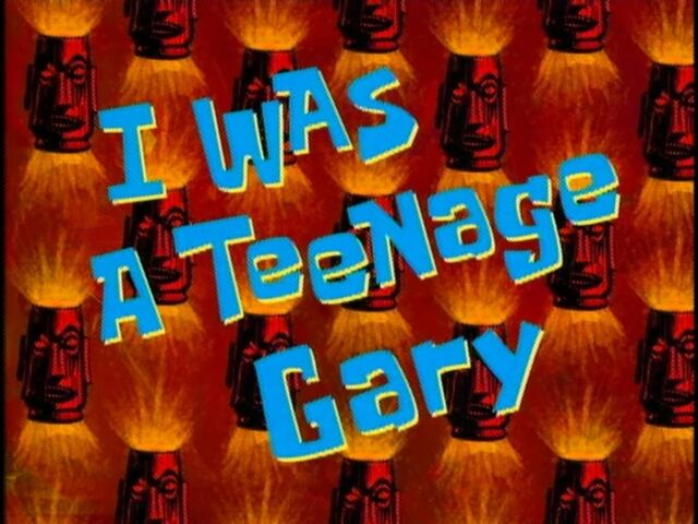 File:I Was a Teenage Gary.jpg