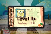 Boat-O-Cross Level Up