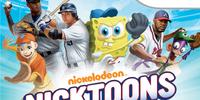 SpongeBob SquarePants (character)/gallery/Nicktoons MLB