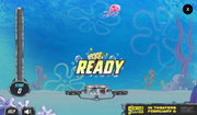 The SpongeBob Movie - Sponge Out of Water - Save the Krabby Patty - Ready