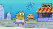 Krabby Patty Report 005