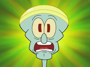 The Two Faces of Squidward 17
