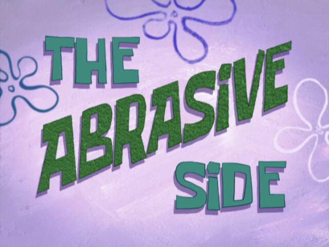 File:The Abrasive Side-0.jpg