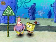 3D Patrick, 1 Camera, & Spongebob.jpg