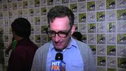 Tom Kenny on 'SpongeBob Movie' and doing the SpongeBob voice on the street