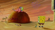 Patrick the vandilizer