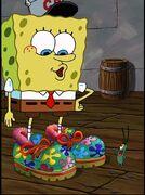 Sponge8 Stitch