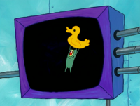 SpongeBob SquarePants Karen the Computer Plankton-3