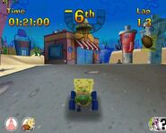 Nicktoons Racing 002