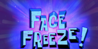 SpongeBob's House/gallery/Face Freeze!