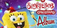It's a SpongeBob Christmas! (album)