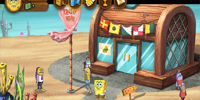 SpongeBob's Big Adventures/gallery