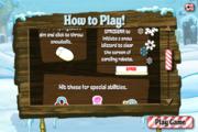 Merry Mayhem! - How to Play