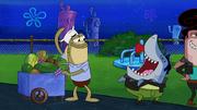 Sharks vs. Pods 152