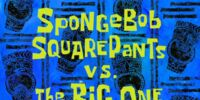 SpongeBob SquarePants vs. The Big One (gallery)