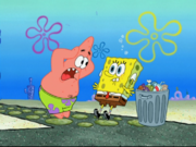 Patrick in Sentimental Sponge-7