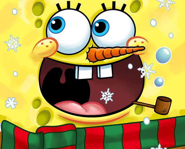 File:SpongeBob carrot nose.png