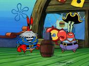 Grandpappy the Pirate 085