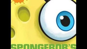 SpongeBob SquarePants - Mr